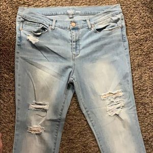New York & Company Jeans - New York company